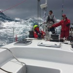 Tips for sailing in heavy weather