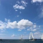 The ARC: a social, seafarer adventure