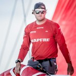 "ÑETI CUERVAS-MONS: ""SAILING MULTIS IN THE VOLVO WOULD BE DANGEROUS"""