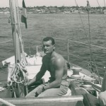 Myths, Legends and Landmarks: Eric Tabarly