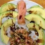 DrChef: 4 Avocado Salads
